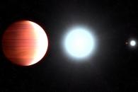 '선크림'이 눈처럼 내리는 '외계행성' 발견