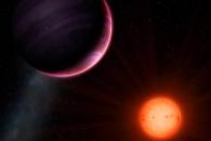 [아하! 우주] 작은 별 주위 도는 목성만한 거대 행성 발견