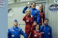 러시아, 달 탐사 모의실험 시작…폐쇄공간에 남녀 6명