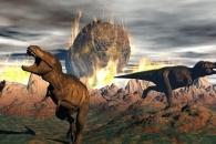 [다이노+] 지지리 운없는 공룡…단 13% 확률에 멸종당하다