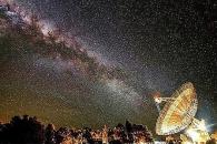'응답하라 외계인'…美과학단체, 우주로 메시지 송출