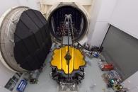제임스 웹 우주망원경, 우주 비밀 밝힐 13개 과제 선정