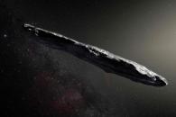 [아하! 우주] 외계에서 온 '인터스텔라 소행성' 첫 포착