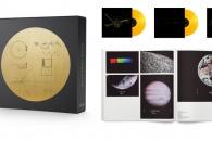[아하! 우주] 보이저호 실린 '외계인용' 골든레코드…LP로 판매