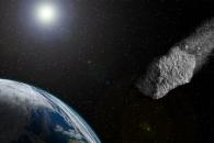 직경 5㎞ 초대형 소행성, 가장 가깝게 지구 스쳐간다