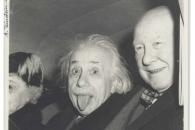 아인슈타인의 '행복론' 17억 원에 팔렸다