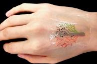 [고든 정의 TECH+] 살아있는 박테리아 출력하는 바이오 3D 프린터