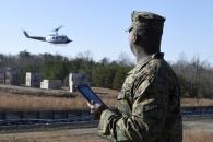 [고든 정의 TECH+] 태블릿으로 조종하는 자율비행 헬기