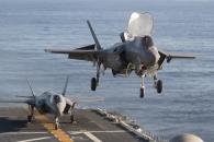 [이일우의 밀리터리 talk] 독도함, F-35B 운용 가능할까?
