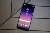 삼성 갤럭시 S8, 올해 최고의 IT기기 20선에 뽑혀
