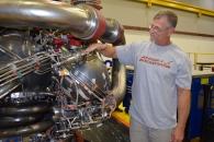 [고든 정의 TECH+] NASA, 3D 프린터 로켓 부품 출력 테스트 성공
