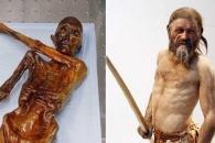 [와우! 과학] 유럽 최초 피살자 '아이스맨' 외치의 사인은 '화살'