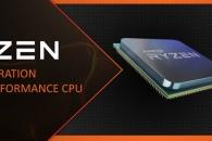 [고든 정의 TECH+] 진격의 AMD 2018년 프로세서 시장의 판도 바꿀까?