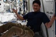[아하! 우주] 日우주비행사, 3주 만에 키가 '쑥'…ISS에 무슨 일이?