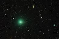 [아하! 우주] '자전 주기'가 변하는 혜성도 있다