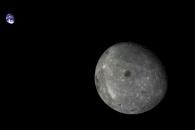 지구에서 달까지의 거리는 38만4403.9㎞…中 측정 성공