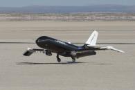 NASA '비행 중 날개 접기' 테스트 성공…시간·연비 절감