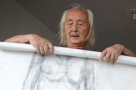 [월드피플+] 외로움을 누드모델로 승화한 中 88세 할아버지