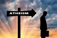 무신론자가 유신론자보다 똑똑하다…이유는? (연구)