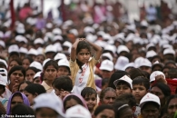 왜 인도는 6300만명 넘는 여성을 '실종'으로 처리했을까?