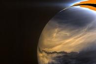 [아하! 우주] 금성의 민낯 -지옥과 가장 닮은 지구의 자매 행성