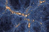 138억 년 우주 역사 한 눈에…역대 최고 시뮬레이션 공개