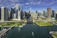 세계에서 가장 살기좋은 도시…1위는 미국 시카고