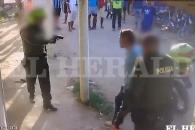 [여기는 남미] 경찰, 음료수 훔친 10대 강도에 총격…사망 논란