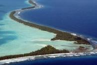 '수몰위기' 섬나라 투발루, 오히려 국토면적 늘어(연구)