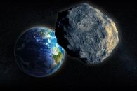 대왕고래보다 큰 소행성, 발견 5일 만에 지구 스쳐 지나가