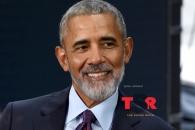 오바마 전 대통령이 턱수염을?…트위터서 화제된 사연
