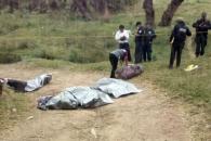 한해 수천 명 피살…멕시코 마약 카르텔은 전쟁중