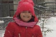 영하 5도 모스크바에서 3세 아이 동사 사건 발생