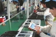2017년 중국산 휴대폰 19억대 생산…수출 13.9% 증가