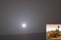 [아하! 우주] '화성판 월-E' 오퍼튜니티 5000번째 태양을 보다