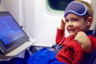 비행기에도 '노 키즈 존' 필요할까…당신의 선택은?
