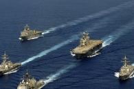 [이일우의 밀리터리 talk] 미국, 올 여름 이전에 북한에 '칼' 빼드나?