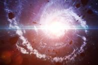 """[아하! 우주] 호킹 박사, 빅뱅 전을 말하다… """"시간도 존재하지 않았다"""""""