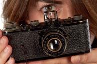 역시 라이카! 95년 된 카메라, 31억원 낙찰 '역대 최고가'