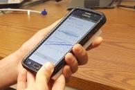 [고든 정의 TECH+] 혈압 측정, 청진까지 - 의료 기기 변신하는 스마트폰