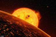 태양보다 차가운 별에도 '슈퍼지구' 존재…후보 행성 15개 발견
