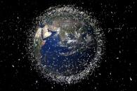 그 많은 '우주쓰레기' 어찌 하오리까… '청소부 위성' 뜬다