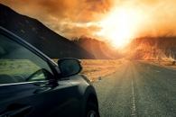 AI 자율주행차가 '태양'을 조심해야 하는 이유