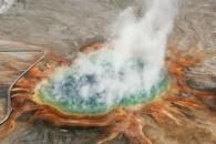 [와우! 과학] 美 '옐로스톤 슈퍼화산' 아래 거대 마그마 분수있다