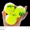 또다시 색상논쟁…테니스공은 노란색일까 녹색일까?