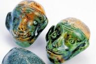 가장 오래된 손오공상? 7~10세기 中도자기 발견