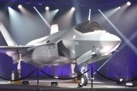 [이일우의 밀리터리 talk] 北 공군 유린…태극마크 단 F-35A 출고