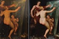 16세기 거장의 사라진 작품, 창고서 발견…116억원 가치