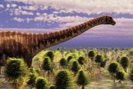 """[다이노+] """"공룡 멸종 원인, 소행성 이전에 '독초' 있었다"""""""