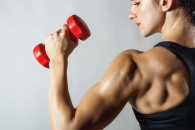 [와우! 과학] 근육량 많을 수록 유방암 생존률↑ (연구)